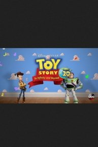 Toy Story at 20: To Infinity and Beyond