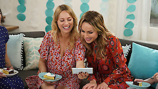 Giada Entertains Season 5 Episode 7