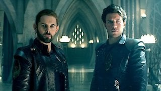 Watch The Shannara Chronicles Season 1 Episode 7 - Breakline Online