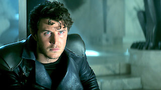 Watch The Shannara Chronicles Season 1 Episode 8 - Utopia Online