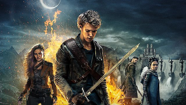 the shannara chronicles watch online for free
