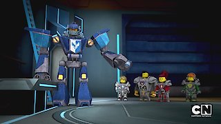 Lego Nexo Knights Season 4 Episode 1