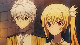 Undefeated Bahamut Chronicle Season 1 Episode 12