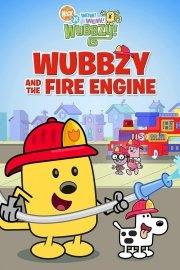 Wow! Wow! Wubbzy! Wubbzy and the Fire Engine