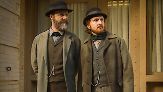 Watch Mercy Street Season 2 Episode 3 - One Equal Temper Online