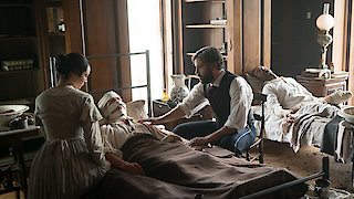 Watch Mercy Street Season 2 Episode 5 - Unknown Soldier Online