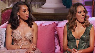 Watch The Real Housewives of Potomac Season 2 Episode 13 - Reunion Part 1 Online