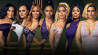 The Real Housewives of Potomac Season 5 Episode 2