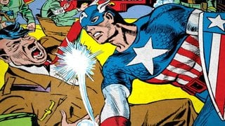 Marvel\'s Captain America: 75 Heroic Years Season 1 Episode 1