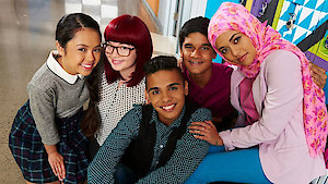Watch Degrassi: Next Class Season 19 Episode 6 - Out of My Head Online