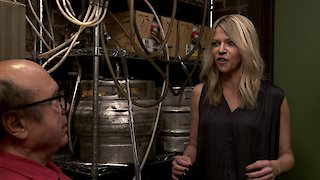 Watch It's Always Sunny in Philadelphia Season 12 Episode 8 - The Gang Tends Bar Online