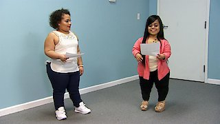 Watch Little Women: Atlanta Season 3 Episode 16 - Stage Fight Online