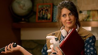 Watch Stuck in the Middle Season 3 Episode 8 - Stuck Without Device...Online