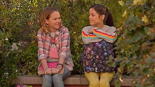 Watch Stuck in the Middle Season 4 Episode 6 - Stuck with a New Fri...Online