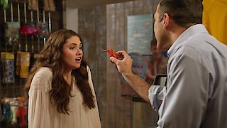 Watch Stuck in the Middle Season 4 Episode 8 - Stuck with a Hook L....Online
