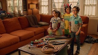 Watch Stuck in the Middle Season 4 Episode 9 - Stuck in the Babysit...Online