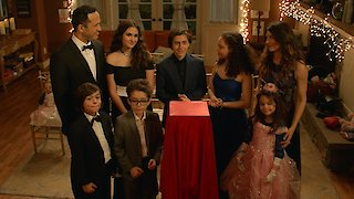 Watch Stuck in the Middle Season 4 Episode 10 - Stuck in the Diaz Aw...Online