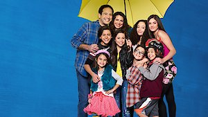 Watch Stuck in the Middle Season 3 Episode 13 - Stuck in a Gold Meda...Online