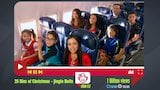 Watch Stuck in the Middle - Jingle Bells | Stuck at Christmas The Movie   | Stuck in the Middle | Disney Channel Online