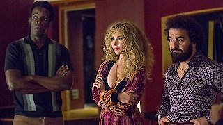Watch Vinyl Season 1 Episode 8 - E.A.B. Online