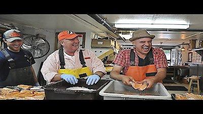 Burgers, Brew & 'Que - Meat Plus Music Makes Mario's Michigan