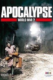 Apocalypse: World War ll