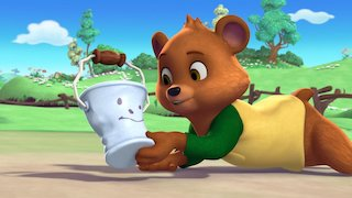 Goldie & Bear Season 4 Episode 8