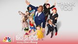 Watch Little Big Shots - Thank You, Subscribers! - Little Big Shots (Digital Exclusive) Online