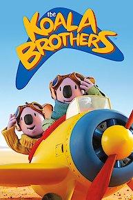 Watch The Koala Brothers Online - Full Episodes of Season 4 to 1  Yidio