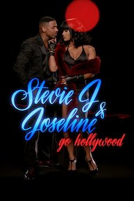 Stevie J & Joseline Go Hollywood
