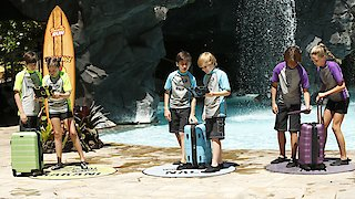 Paradise Run Season 3 Episode 28