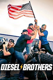 Diesel Brothers: Trucked Out