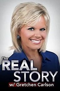 The Real Story with Gretchen Carlson