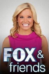 FOX & Friends Saturday