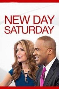 New Day Saturday