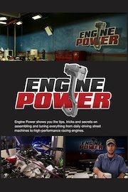 Engine Power