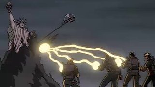 Extreme Ghostbusters Season 1 Episode 38