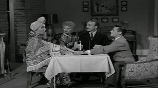 I Love Lucy Season 1 Episode 7