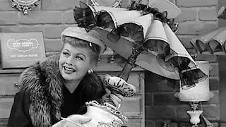 I Love Lucy Season 6 Episode 17