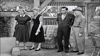 I Love Lucy Season 6 Episode 19