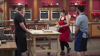 Watch Worst Cooks in America Season 12 Episode 4 - Game Day! Online