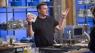 Watch Worst Cooks in America Season 12 Episode 5 - Leftovers Again? Online