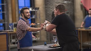 Watch Worst Cooks in America Season 12 Episode 6 - Sweets for My Sweeti...Online