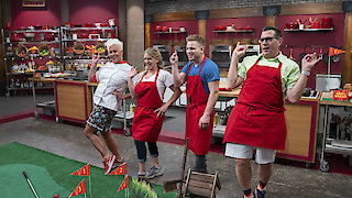 Worst Cooks in America Season 16 Episode 2