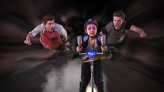 Lab Rats: Elite Force Season 1 Episode 10