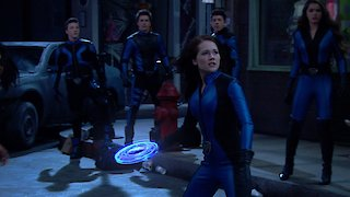 Lab Rats: Elite Force Season 1 Episode 15