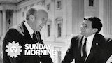 Watch CBS News Sunday Morning - Overcoming division: The friendship of Norman Mineta and Alan Simpson Online