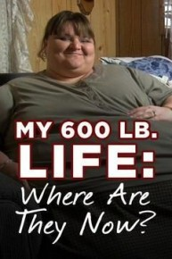My 600 lb Life Where Are They Now?