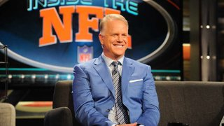 Watch Inside the NFL Season 40 Episode 14 - 2016 Week 14 Online