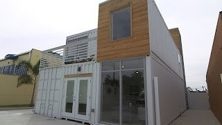 Container Homes Season 1 Episode 5